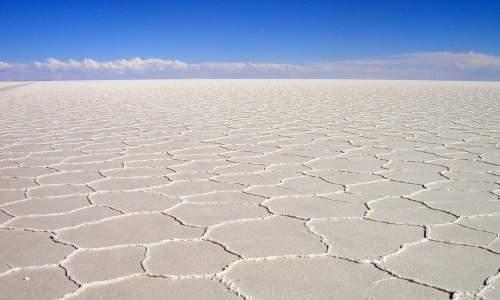 Bolívia - Melhores Pontos turísticos - Salar-De-Uyuni-2