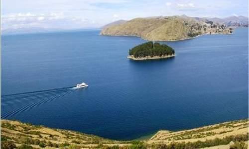 Bolívia - Melhores Pontos turísticos - lago titicaca