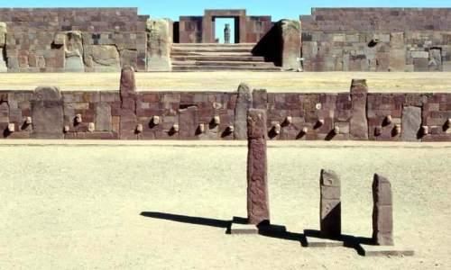 Bolívia - Melhores Pontos turísticos - tiahuanaco-front
