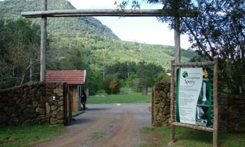 Pontos Turísticos em Canela e Gramado – Rio Grande do Sul - Ecoparque Sperry