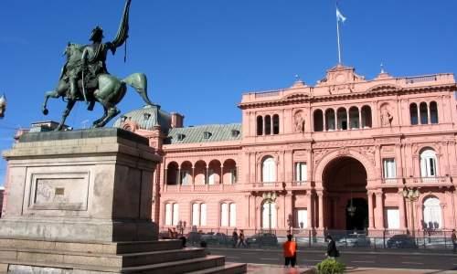 Pontos Turísticos da Argentina - bunos aires