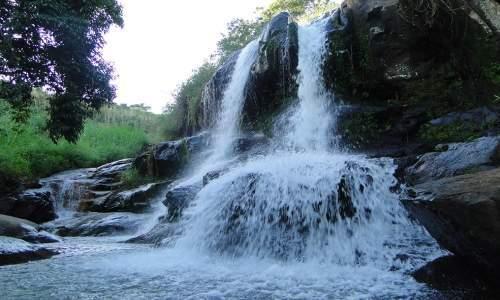 cachoeira do pingas