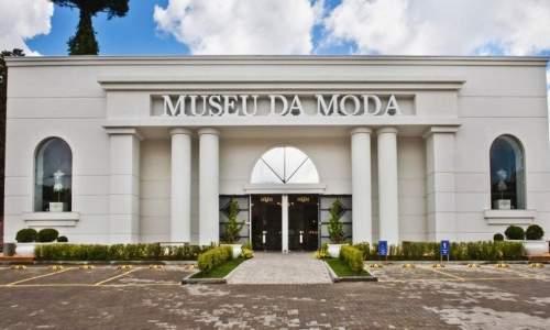 Pontos Turísticos em Canela e Gramado – Rio Grande do Sul - museu da moda