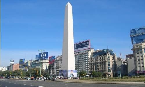 Obelisco de Buenos Aires, parada obrigatória! - 01