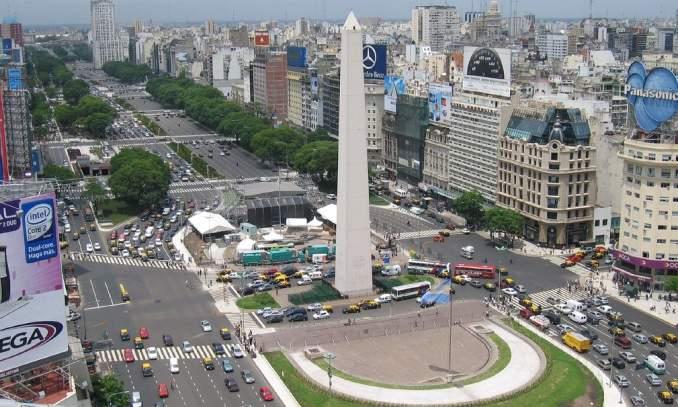 Obelisco de Buenos Aires - 02