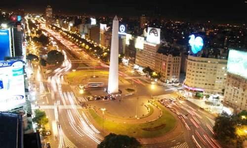 Obelisco de Buenos Aires, parada obrigatória! - 03