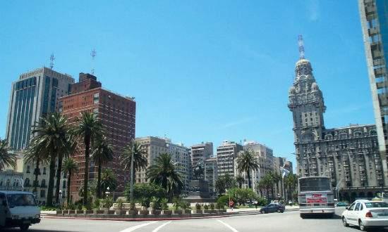 Uruguai Pontos Turisticos - Uruguai Turismo - montevidel