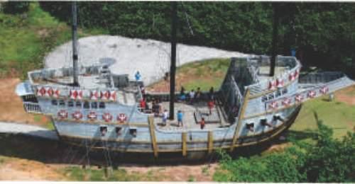Porto Seguro Pontos Turísticos  - 01