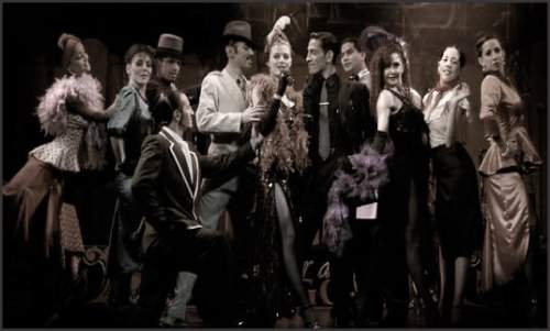 Show de Tango em Buenos Aires - sabor a tango