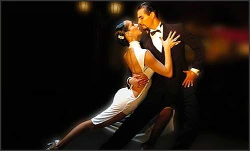 Show de Tango em Buenos Aires - senor tango