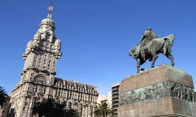 Uruguai Pontos Turisticos - uruguai