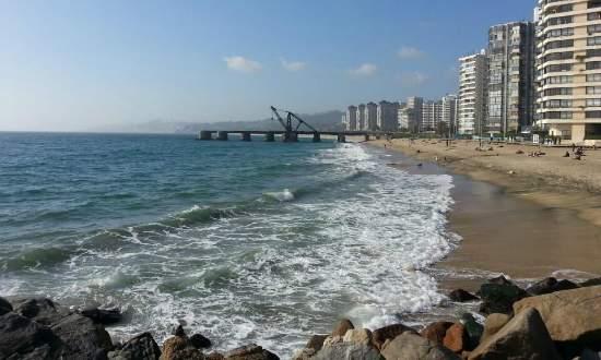 Viña Del Mar destino de Verão no Chile 04