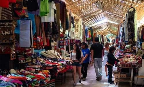 feira artesanato
