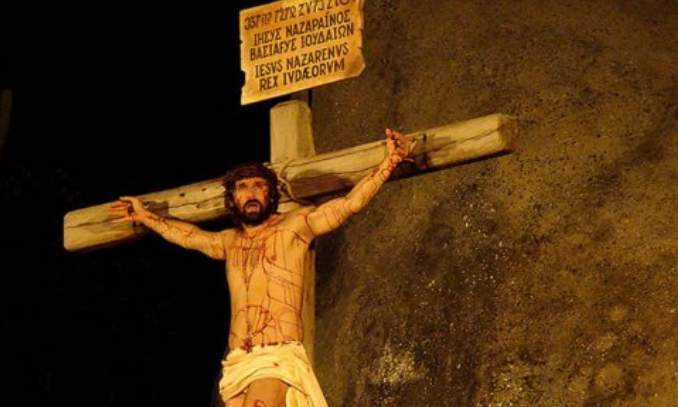 paixao de cristo de nova jerusalem - 02