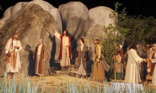 paixao de cristo de nova jerusalem - 04