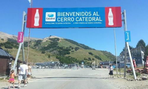 Cerro Catedral como chegar
