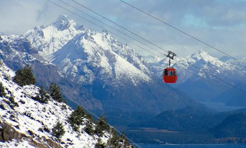 O que fazer em Bariloche - Cerro Otto