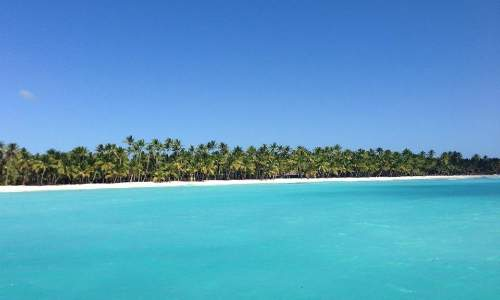 Passeios em Punta Cana - Ilha Saona