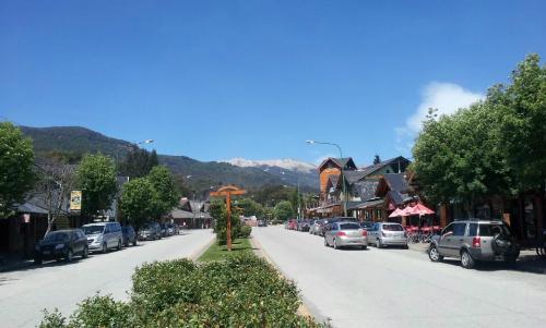 O que fazer em Bariloche -  Villa La Angostura Centro