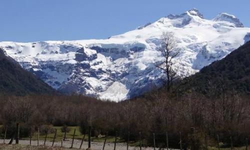 O que fazer em Bariloche -  cerro tronador