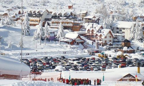 Quando ir a Bariloche - inverno 01