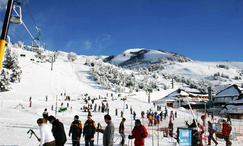 Quando ir a Bariloche - inverno