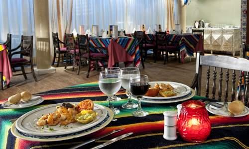 Onde Comer em Punta Cana - Jantar mexicano