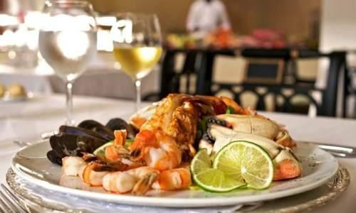 Onde Comer em Punta Cana almoço