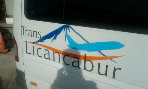 Como Chegar a San Pedro de Atacama - partindo de transfer