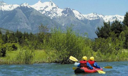Quando ir a Bariloche – verão em Bariloche