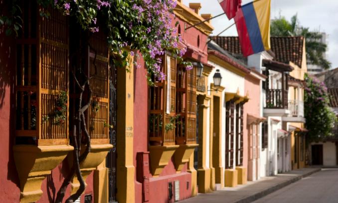 Cartagena das Índias: Quando ir, clima e temperatura