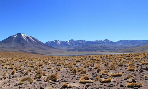 Chile Clima: Quando ir no Chile - Norte do Chile
