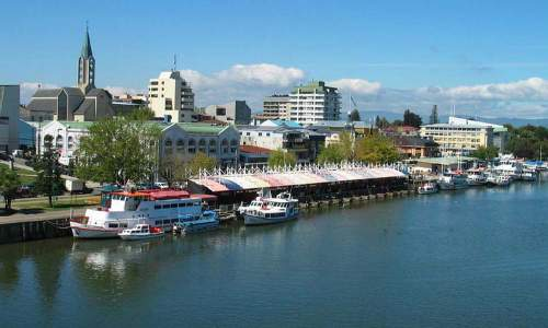 Chile Clima: Quando ir no Chile - Valdivia chile