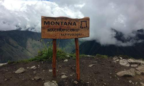 Enigmática Machu Picchu - Cordilheira dos Andes, Peru montanha machu picchu