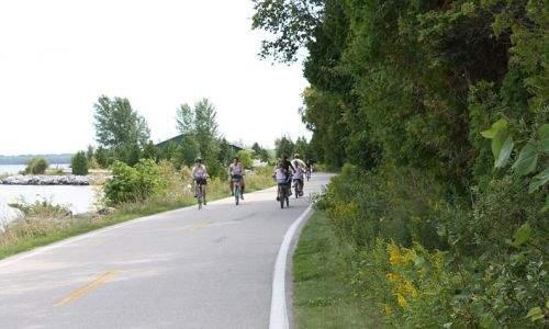 Mackinac Island - Uma cidade sem carros - 03