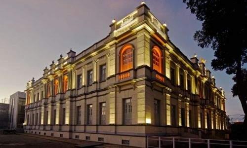 Pontos Turísticos de Aracaju - Museu da Gente Sergipana
