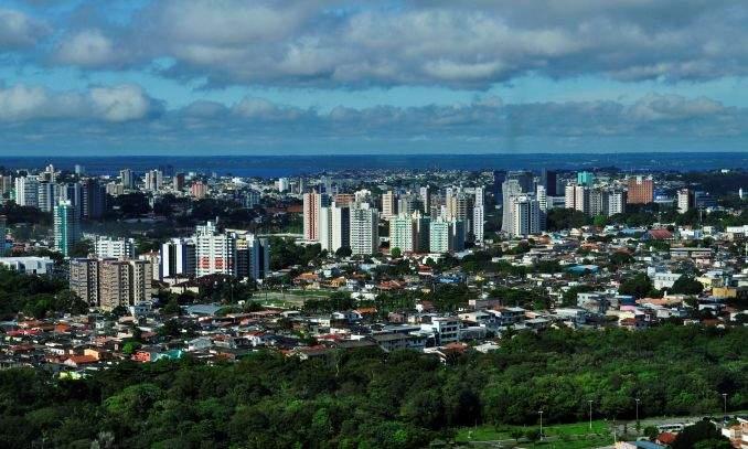 Pontos Turísticos de Manaus - Melhores Pontos Turísticos