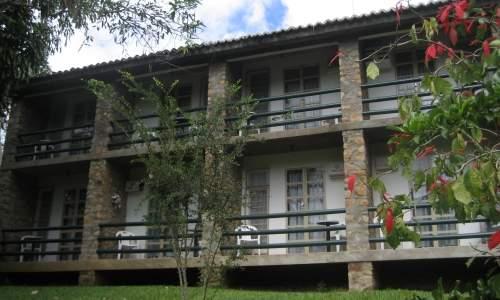 Melhores Hotéis e Pousadas em Triunfo - 02