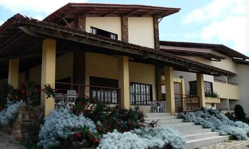 Melhores Hotéis e Pousadas em Triunfo - pe -04
