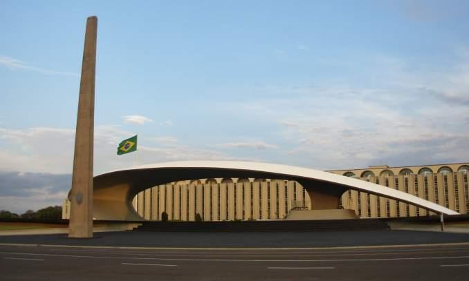 Quartel General do Exército em Brasília - Melhores Pontos Turísticos