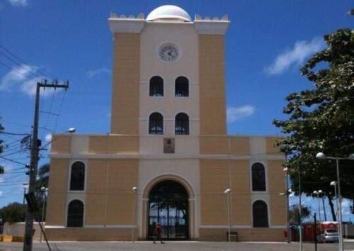 Pontos turísticos de Recife - torre malakoff recife