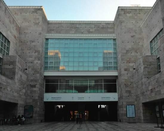 Centro Cultural de Belém, Lisboa - Portugal 01