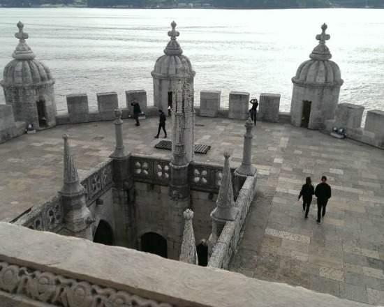 Torre de Belém - O que fazer em Lisboa - 02
