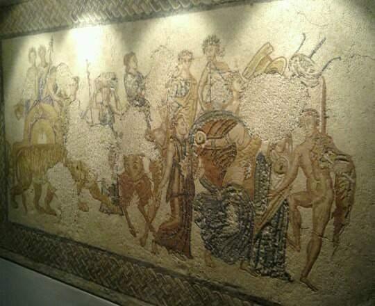 Museu Nacional da Arqueologia 02