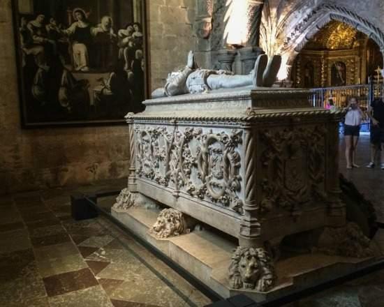 Mosteiro dos Jerónimos - 03