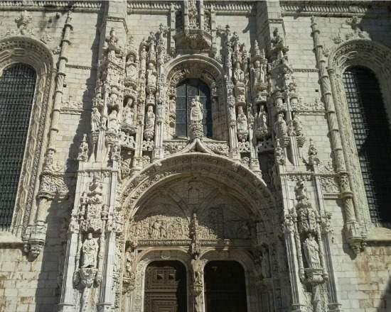 Mosteiro dos Jerónimos - 07