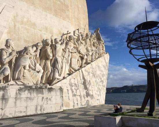 Padrão dos Descobrimentos , Belém - Lisboa 01