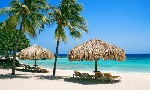 10 Lugares para viajar na lua de mel - caribe