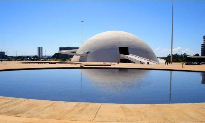 museu nacional de brasilia