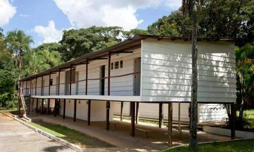 palacio do catetinho em brasilia - 07